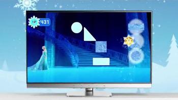 LeapTV Disney Frozen Arendelle's Winter Festival TV Spot, 'Math in Motion' - Thumbnail 3