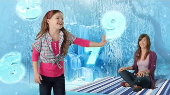 LeapTV Disney Frozen Arendelle's Winter Festival TV Spot, 'Math in Motion' - Thumbnail 6
