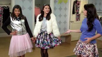Disney Style Descendants D-Signed Collection TV Spot, 'Mix It Up'