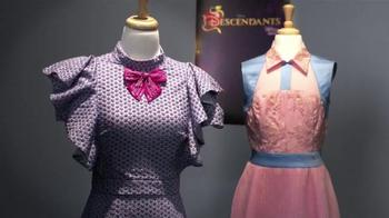 Disney Style Descendants D-Signed Collection TV Spot, 'Mix It Up' - Thumbnail 1