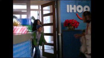 IHOP TV Spot, 'Holiday Celebrations' - Thumbnail 2