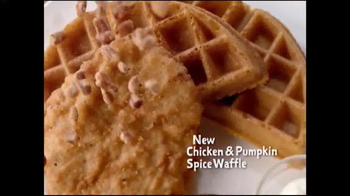 IHOP TV Spot, 'Holiday Celebrations 2015' - 3671 commercial airings