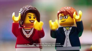 LEGO Real Estate Agent: Mini Figure thumbnail