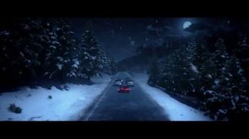 2016 Mercedes-Benz E350 Sport Sedan TV Spot, 'Switcheroo' - Thumbnail 7