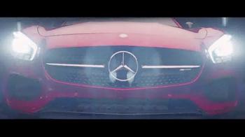 2016 Mercedes-Benz E350 Sport Sedan TV Spot, 'Switcheroo' - Thumbnail 6