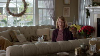 USPS Real-Time Delivery Notifications TV Spot, 'Holiday 2015: Mittens' - Thumbnail 3