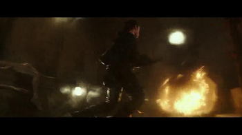 Dodge TV Spot, 'The Hunger Games: Mockingjay - Part Two: Playing With Fire' - Thumbnail 5