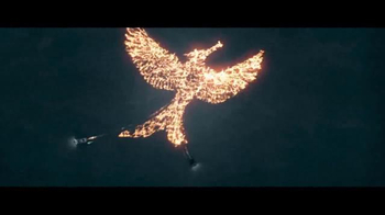 Dodge TV Spot, 'The Hunger Games: Mockingjay - Part Two: Playing With Fire' - Thumbnail 6