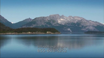2016 In Touch Alaska Cruise TV Spot, 'Final Frontier' - Thumbnail 1