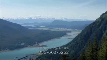 2016 In Touch Alaska Cruise TV Spot, 'Final Frontier' - Thumbnail 2