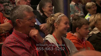 2016 In Touch Alaska Cruise TV Spot, 'Final Frontier' - Thumbnail 5