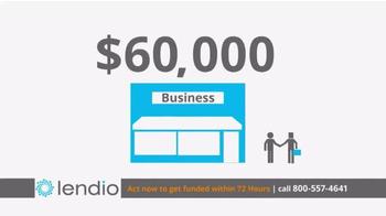Lendio TV Spot, 'Fast Cash Business Loan' - Thumbnail 2