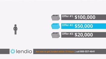 Lendio TV Spot, 'Fast Cash Business Loan' - Thumbnail 4
