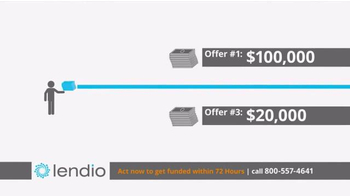 Lendio TV Spot, 'Fast Cash Business Loan' - Thumbnail 5