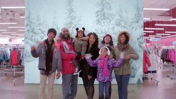 Burlington Coat Factory TV Spot, 'Donate a Coat and Save 10 Percent' - Thumbnail 9