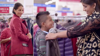 Burlington Coat Factory TV Spot, 'Donate a Coat and Save 10 Percent' - Thumbnail 4
