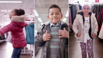 Burlington Coat Factory TV Spot, 'Donate a Coat and Save 10 Percent' - Thumbnail 7
