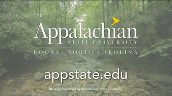 Appalachian State University TV Spot, 'Local to Global' - Thumbnail 9