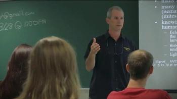 Appalachian State University TV Spot, 'Local to Global' - Thumbnail 3