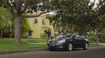 Buick Black Friday Sales Event TV Spot, 'It's a Buick' - Thumbnail 5