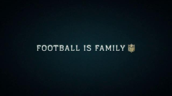 NFL TV Spot, 'Football is Family: Salute to Service' Featuring Jared Allen - Thumbnail 6