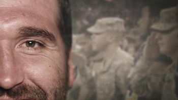 NFL TV Spot, 'Football is Family: Salute to Service' Featuring Jared Allen - Thumbnail 3