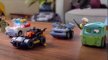 LEGO Dimensions TV Spot, 'Land, Sea and Sky' - Thumbnail 1