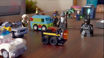 LEGO Dimensions TV Spot, 'Land, Sea and Sky' - Thumbnail 2