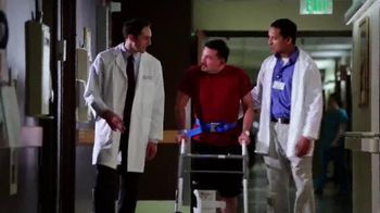 Overlake Hospital Joint Replacement Center TV Spot, 'Working with Patients'