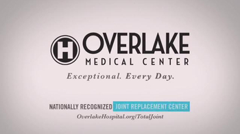Overlake Hospital Joint Replacement Center TV Spot, 'Working with Patients' - Thumbnail 9
