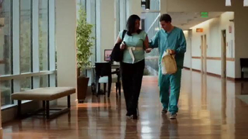 Overlake Hospital Joint Replacement Center TV Spot, 'Working with Patients' - Thumbnail 8