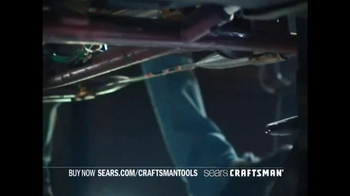 Sears Craftsman TV Spot, 'One Tool, Endless Possibilities' - Thumbnail 3