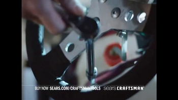 Sears Craftsman TV Spot, 'One Tool, Endless Possibilities' - Thumbnail 6