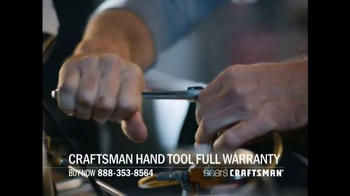 Sears Craftsman TV Spot, 'One Tool, Endless Possibilities' - Thumbnail 9