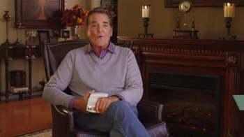 Willow Curve TV Spot, 'Drug-Free Pain Relief' Featuring Chuck Woolery - Thumbnail 1