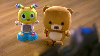 Toys R Us TV Spot, 'Stock Boy: Holiday'