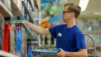 Toys R Us TV Spot, 'Stock Boy: Holiday' - Thumbnail 9