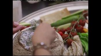 Hidden Valley Original Ranch Dips Mix TV Spot, 'Spinach Dip' - Thumbnail 7