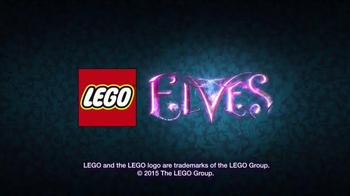 LEGO Elves TV Spot, 'Disney Channel: What Fires You Up?' - Thumbnail 6