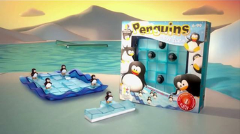 Penguins on Ice TV Spot, 'Cartoon Network: Made-Up Words' - Thumbnail 8