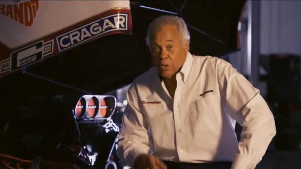 NHRA TV Commercial, 'Auto Club Finals'