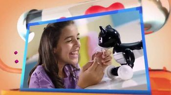Zoomer Kitty TV Spot, 'Nickelodeon: New and Now'