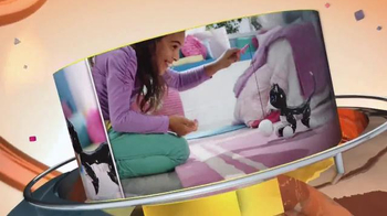 Zoomer Kitty TV Spot, 'Nickelodeon: New and Now' - Thumbnail 5
