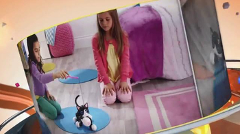 Zoomer Kitty TV Spot, 'Nickelodeon: New and Now' - Thumbnail 6
