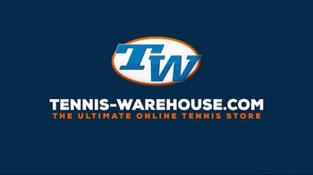 Tennis Warehouse TV Spot, 'Bryan Brothers Chest Bump' Featuring Bob Bryan - Thumbnail 7