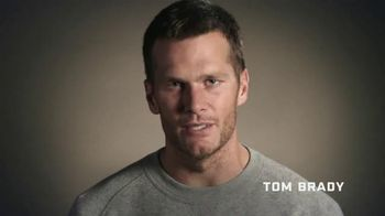 RISE to Win TV Spot, 'University of Michigan' Ft. Tom Brady, Desmond Howard