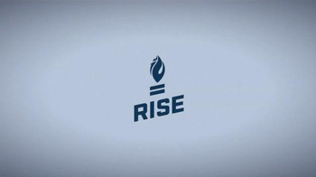 RISE to Win TV Spot, 'University of Michigan' Ft. Tom Brady, Desmond Howard - Thumbnail 2