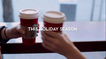 Starbucks TV Spot, 'Holiday Cheer' Song by The Little Estate - Thumbnail 2