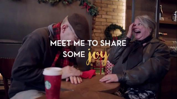 Starbucks TV Spot, 'Holiday Cheer' Song by The Little Estate - Thumbnail 3