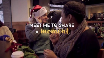 Starbucks TV Spot, 'Holiday Cheer' Song by The Little Estate - Thumbnail 5